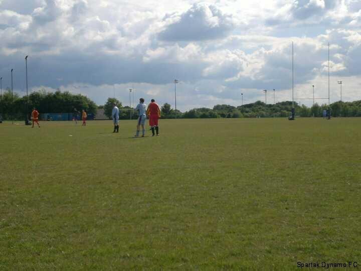 Swindon June 2011