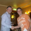 Presentation Night Aug 2011