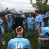 Half time v Dunboyne 19May10