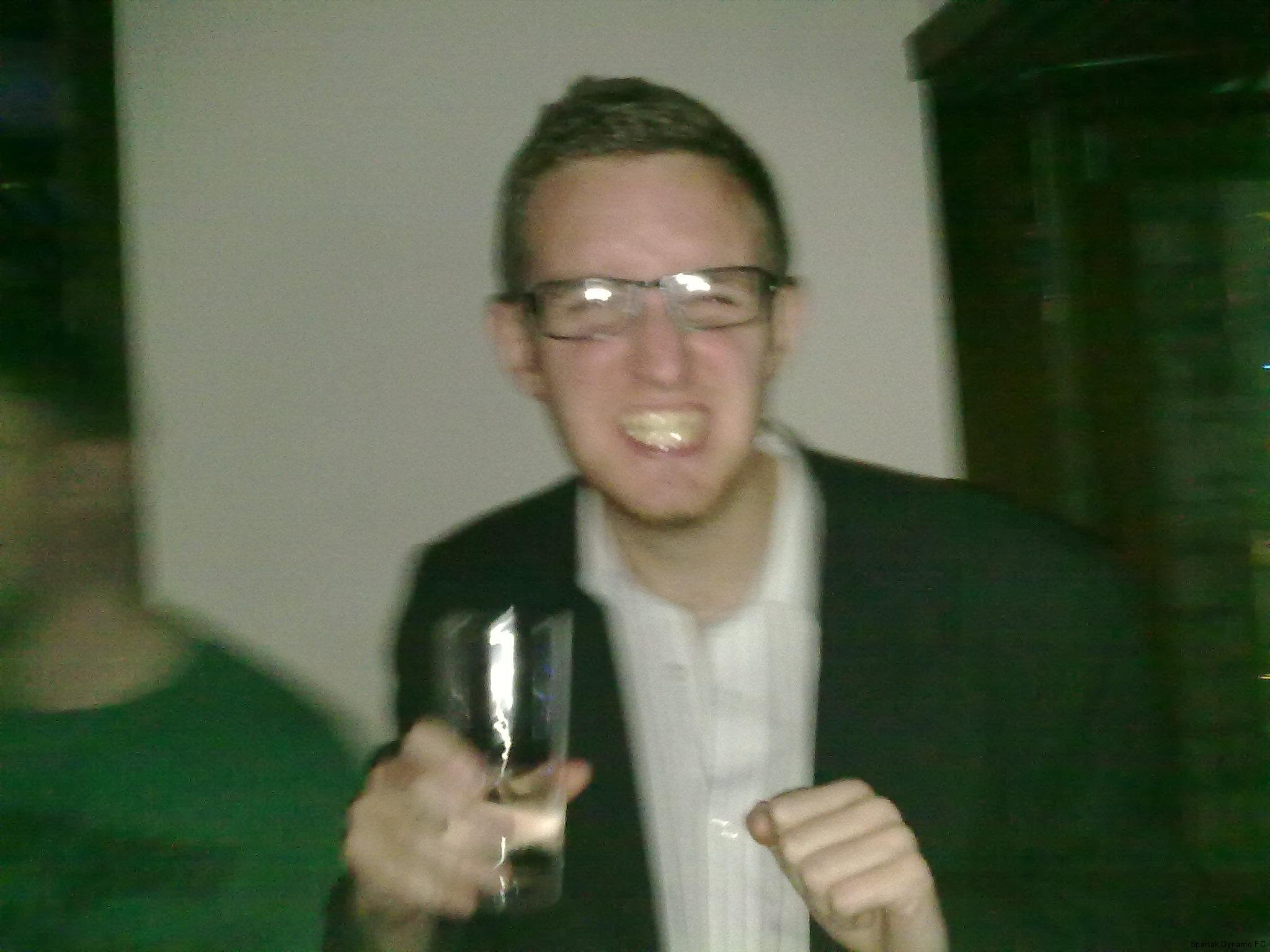 Martin Costello
