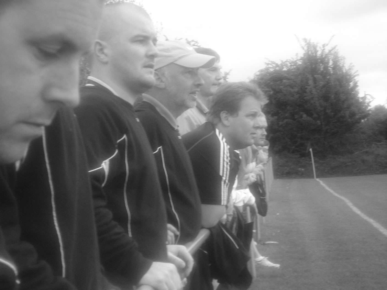 Pensive Cup Final
